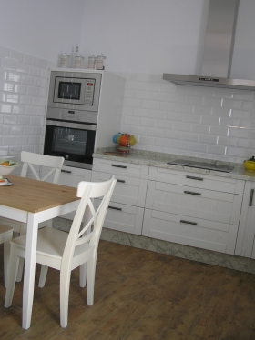 - FURNITURE AND KITCHEN SHOP